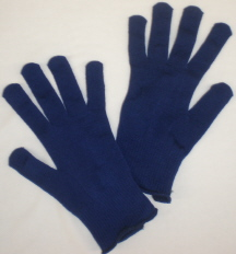Wicking Gloves