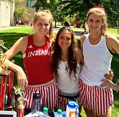 Indiana U Run Club