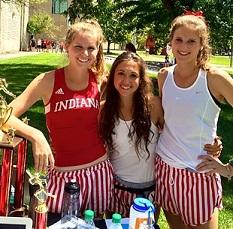 Indiana U Run Club