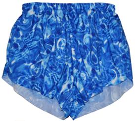 NeonSplash shorts