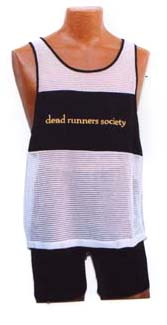 DRS Singlet - Product Image