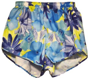antheia print short
