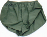 supplex running shorts