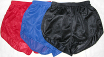 kids running shorts - Product Image