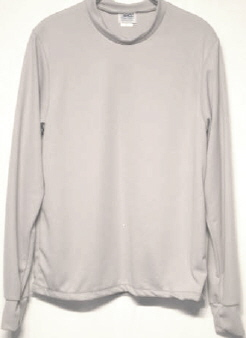 Long Sleeve Performance T-Shirt - Product Image