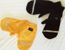 Supplex Running Mitts - Product Image
