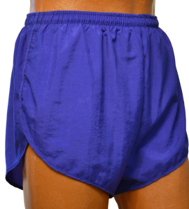 split style supplex short