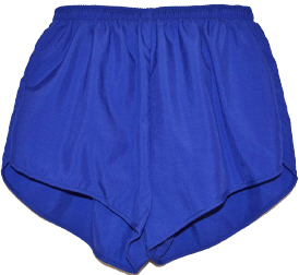 royal supplex short