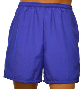 royal walking short
